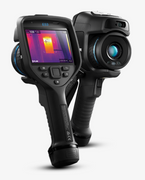 Flir E53 240x180 Advanced Thermal Imaging Camera