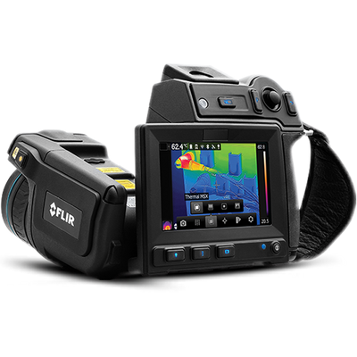 Flir T640-25 Digital Multimeter With WiFi