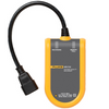 Fluke VR1710 Single Phase Voltage Quality Recorder