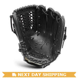 "GW-RTP_RS: All-Star S7™ UTILITY : FGS7-PIBK 11.75"" MODIFIED TRAP Pitcher/Infield Glove Blk-GloveWhisperer, Inc"