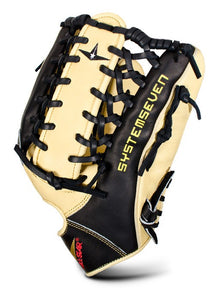 "GW-RTP: All-Star S7™ OUTFIELD : FGS7-OF 12.5"" TRAP Outfield Glove-GloveWhisperer, Inc"