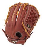 "GW-RTP-RS : MIZUNO MVP SERIES SLOWPITCH SOFTBALL GLOVE 14""-GloveWhisperer, Inc"