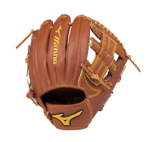 "GW-RTP: MIZUNO PRO LIMITED EDITION INFIELD BASEBALL GLOVE 11.5""-GloveWhisperer, Inc"