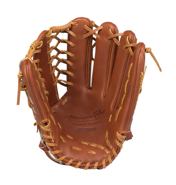 GW-RTP: Mizuno PRO LIMITED EDITION OUTFIELD BASEBALL GLOVE 12.75