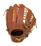 "GW-RTP: Mizuno PRO LIMITED EDITION OUTFIELD BASEBALL GLOVE 12.75""-GloveWhisperer, Inc"