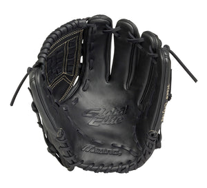 "GW-RTP_RS: Mizuno Global Elite GGE10BK Infield/Pitcher Glove 12""-GloveWhisperer, Inc"