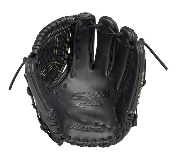 GW-RTP_RS: Mizuno Global Elite GGE10BK Infield/Pitcher Glove 12