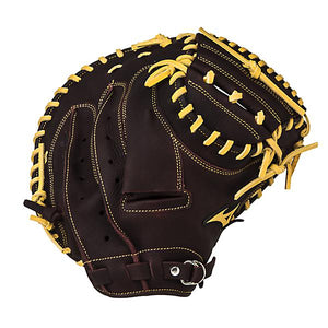 "GW_RTP: Mizuno FRANCHISE 33.50"" - CATCHERS MITT-GloveWhisperer, Inc"