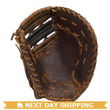 "GW-RTP-RS: Mizuno GXF28S2 CLASSIC PRO SOFT 13"" - FIRST BASE MITT-GloveWhisperer, Inc"