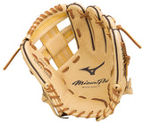 "GW-RTP: MIZUNO PRO INFIELD BASEBALL GLOVE 11.5"" - REGULAR POCKET-GloveWhisperer, Inc"