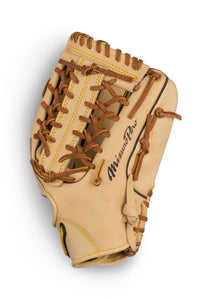 "GW-RTP-RS: MIZUNO PRO OUTFIELD BASEBALL GLOVE 12.75""-GloveWhisperer, Inc"