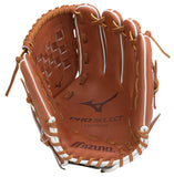 "GW-RTP: Mizuno PRO SELECT FASTPITCH SOFTBALL GLOVE 12""-GloveWhisperer, Inc"