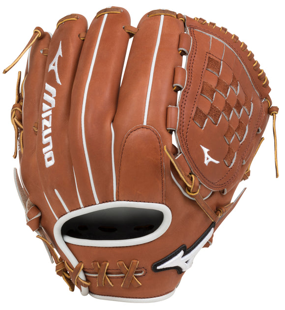 GW-RTP: Mizuno PRO SELECT FASTPITCH SOFTBALL GLOVE 12