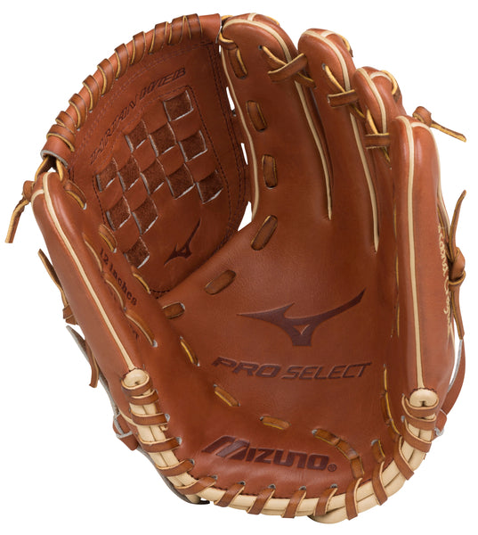 GW-RTP: Mizuno PRO SELECT PITCHER BASEBALL GLOVE 12