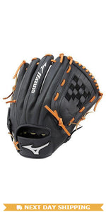 "GW-RTP-RS: Mizuno PROSPECT SELECT SERIES PITCHER/OUTFIELD BASEBALL GLOVE 12""-GloveWhisperer, Inc"