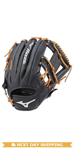 "GW-RTP-RS: MIZUNO PROSPECT SELECT SERIES INFIELD/PITCHER BASEBALL GLOVE 11.5""-GloveWhisperer, Inc"