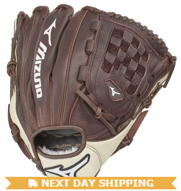 GW-RTP-RS: Mizuno Franchise Series Infield Baseball Glove 12