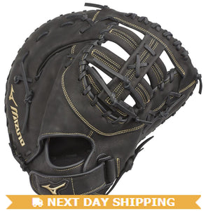 "GW-RTP-RS: Mizuno MVP PRIME FASTPITCH SOFTBALL FIRST BASE MITT 13""-GloveWhisperer, Inc"