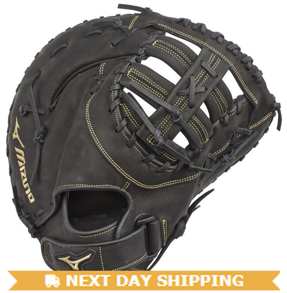 GW-RTP-RS: Mizuno MVP PRIME FASTPITCH SOFTBALL FIRST BASE MITT 13