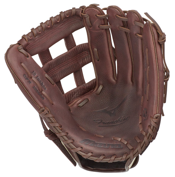 GW-RTP: Mizuno Franchise Series Slowpitch Softball Glove 13