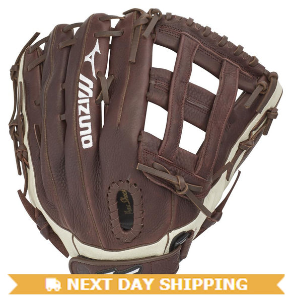 GW-RTP-RS: Mizuno Franchise Series Slowpitch Softball Glove 13
