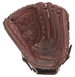 "GW-RTP: Mizuno Franchise Series Slowpitch Softball Glove 14""-GloveWhisperer, Inc"