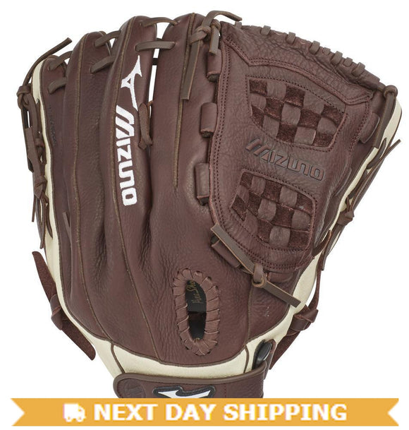 GW-RTP-RS: Mizuno Franchise Series Slowpitch Softball Glove 14