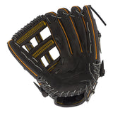 "GW-RTP-RS: MIZUNO PRO OUTFIELD BASEBALL GLOVE 12.75"" - DEEP POCKET-GloveWhisperer, Inc"