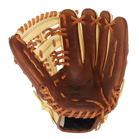 GW-RTP: Mizuno CLASSIC PRO SOFT 11.75 T Shock web - Infield/Pitcher-GloveWhisperer, Inc