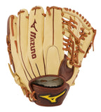GW-RTP-RS: Mizuno CLASSIC PRO SOFT 11.75 T Shock web - Infield/Pitcher-GloveWhisperer, Inc