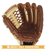 GW-RTP-RS: Mizuno CLASSIC PRO SOFT 12.75 Shock 2 web - Outfield-GloveWhisperer, Inc
