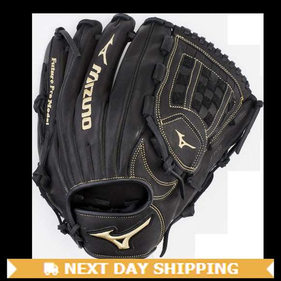 GW-RTP-RS: Mizuno MVP PRIME FUTURE SERIES PITCHER/OUTFIELD BASEBALL GLOVE 12