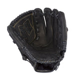 "GW-RTP-RS: Mizuno MVP Prime Fastpitch Softball Glove 11.5"" Black-GloveWhisperer, Inc"