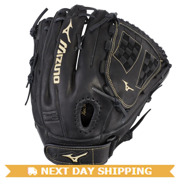 GW-RTP-RS: Mizuno MVP Prime Fastpitch Softball Glove 12.5
