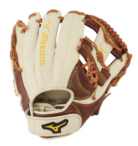 "GW-RTP-RS: Mizuno Classic Pro Soft Fastpitch 11.5"" Deep III Web Infield-GloveWhisperer, Inc"