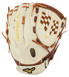 "GW-RTP: Mizuno Classic Pro Soft Fastpitch 13"" Trident Web Outfield-GloveWhisperer, Inc"