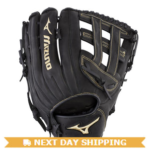 "GW-RTP-RS: Mizuno MVP Series Slowpitch Softball Glove 13""-GloveWhisperer, Inc"