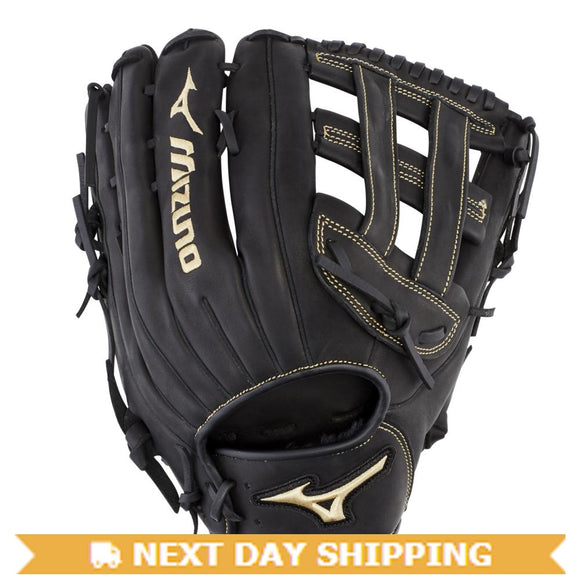 GW-RTP-RS: Mizuno MVP Series Slowpitch Softball Glove 13