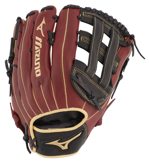 GW-RTP: Mizuno MVP Series Slowpitch Softball Glove 13