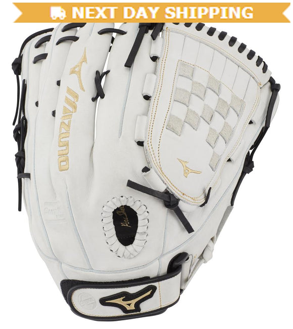 GW-RTP-RS: Mizuno MVP PRIME FASTPITCH SOFTBALL GLOVE 13