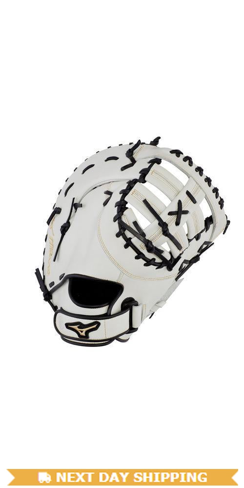 GW-RTP: Mizuno MVP PRIME FASTPITCH SOFTBALL FIRST BASE MITT 13