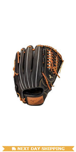 "GW-RTP-RS: Mizuno SELECT 9 INFIELD BASEBALL GLOVE 11.5""-GloveWhisperer, Inc"