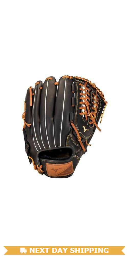 GW-RTP-RS: Mizuno SELECT 9 INFIELD BASEBALL GLOVE 11.5