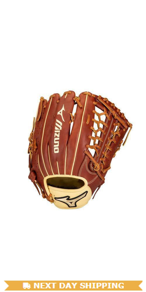 GW-RTP-RS: Mizuno PRIME ELITE OUTFIELD BASEBALL GLOVE 12.75