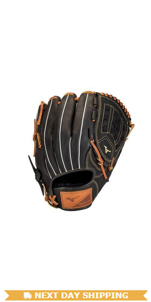 GW-RTP-RS: Mizuno SELECT 9 PITCHER BASEBALL GLOVE 12