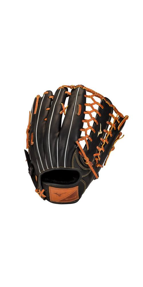 GW-RTP: MIZUNO SELECT 9 OUTFIELD BASEBALL GLOVE 12.5