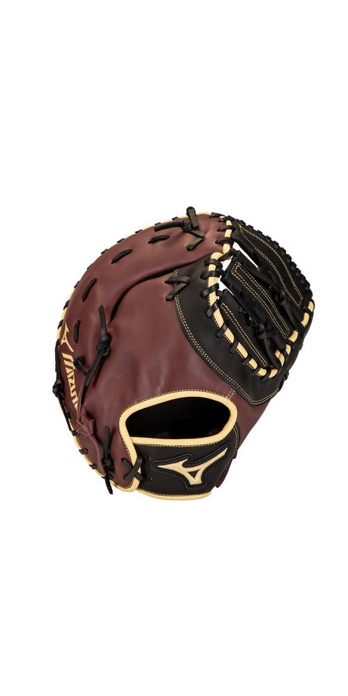 GW-RTP: MIZUNO MVP PRIME BASEBALL FIRST BASE MITT 12.5