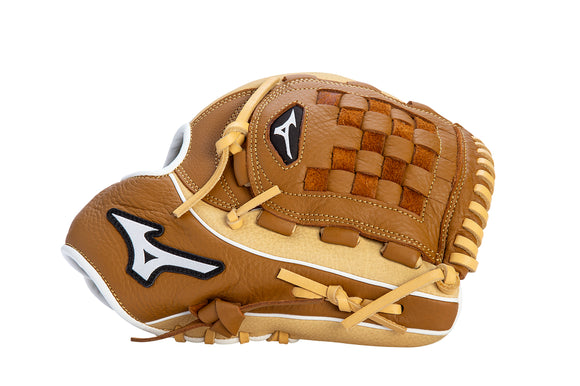 GW-RTP-RS: Mizuno Franchise Series Infield Baseball Glove 11