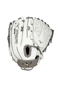 "GW-RTP-RS: MIZUNO PRIME ELITE OUTFIELD/PITCHER FASTPITCH SOFTBALL GLOVE 12.5""-GloveWhisperer, Inc"