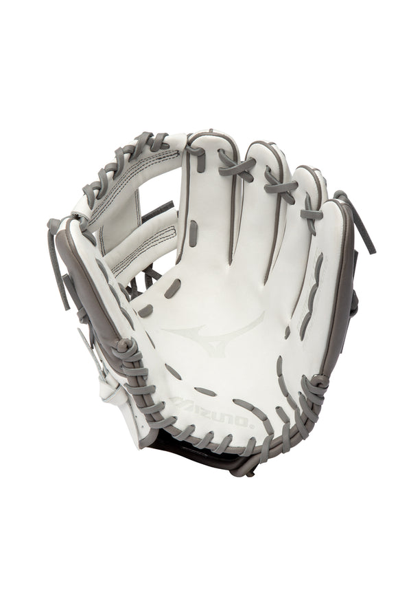 GW-RTP-RS: MIZUNO PRIME ELITE INFIELD FASTPITCH SOFTBALL GLOVE 11.5